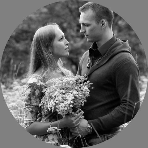 Poros Fotosesija - Neblėstanti Meilė